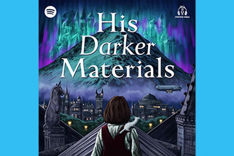 His Darker Materials